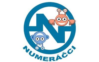 Projekt numeráčci